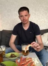 Ivan, 30, Russia, Belgorod