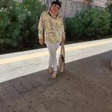 Irina , 58  , Ercolano