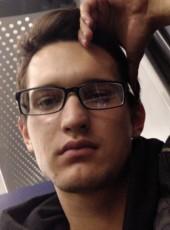 Ilya, 23, Russia, Moscow