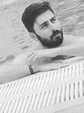 Bahri, 26, Turkey, Yomra