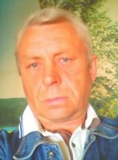 yura, 56, Russia, Vichuga