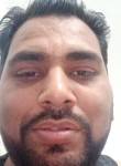 Satish Maheshwar, 38, Nokha