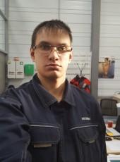Oleg, 25, Russia, Nekrasovka
