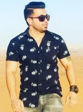 Akhil k james, 23, United Arab Emirates, Sharjah