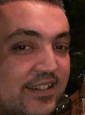 kaan, 36, Turkey, Mercin