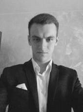 Andrey, 19, Belarus, Pinsk