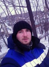 vasiliy, 34, Russia, Chelyabinsk
