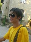 Ion, 27, Chisinau