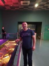 Andre, 47, Spain, Alzira