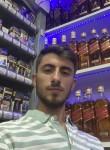 yalçın, 22, Istanbul