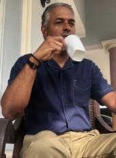 Michael, 57, Palestine, Gaza