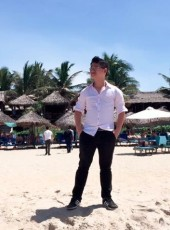 Trung, 29, Vietnam, Thanh Pho Thai Binh