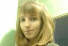 Оксана, 30 - Только Я