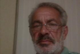 Dzhek, 58 - Just Me