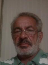 Dzhek, 58, Russia, Moscow