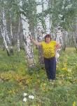 Evelina, 61  , Chernogorsk
