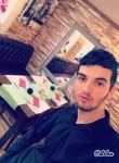 Stefano, 27  , Tewkesbury