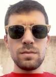 Mehrez, 27  , Algiers