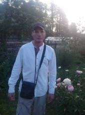 Valera, 36, Russia, Kadnikov