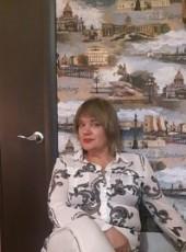 Valentina, 57, Russia, Novosibirsk