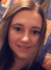 Kseniya, 25, Russia, Zheleznodorozhnyy (MO)