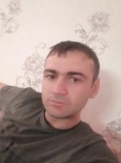 Zohrab Eliyev, 28, Azerbaijan, Agdam
