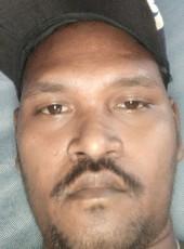 Ganesh Ganesh, 21, India, Visakhapatnam