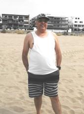 Johny , 56, Spain, Barcelona