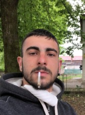 dany, 18, Italy, Milano