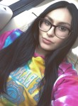 Gaby, 21, Los Angeles
