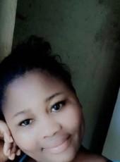 Némata, 19, Ivory Coast, Abidjan