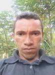 Manoel, 40  , Brasilia