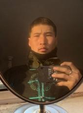做核酸了嘛, 24, China, Hailar