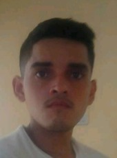 Yefer, 23, Venezuela, El Vigia