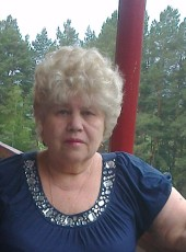 LIDIYa NIKOLAEVNA, 69, Russia, Novosibirsk