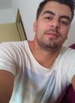 Mati, 29  , Santa Fe de la Vera Cruz