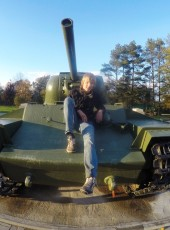Elias, 22, Russia, Saint Petersburg