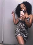 Jennifer Phill, 25  , Cotonou