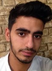 Ikram, 23, Turkey, Diyarbakir