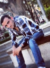 Mehmet, 35, Turkey, Rize