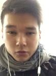 Kuanysh, 21, Almaty