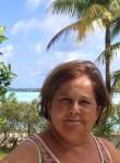 Maria Angelica, 62  , Santiago