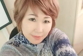 Aynura, 49 - Just Me