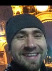Mikhail, 32, Russia, Krasnodar