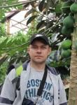 Sergey, 38  , Bykovo (MO)