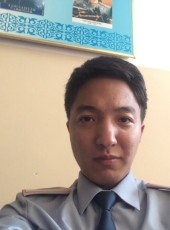Adlet, 25, Kazakhstan, Almaty