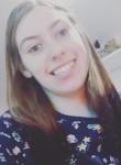 Billie , 21  , City of London