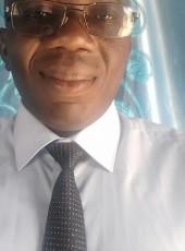Joseph, 46, Zambia, Samfya