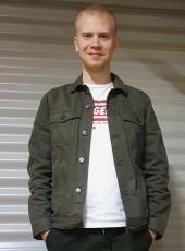 Aleksandr, 25, Russia, Kemerovo