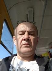 maksimushka super, 51, Russia, Topchikha